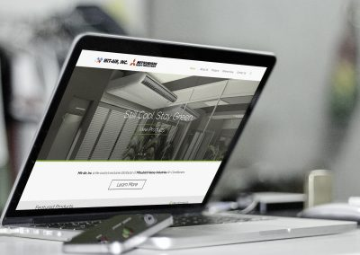 Websites - Mit-Air 2